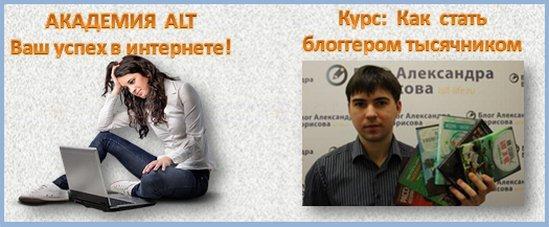 Курс А.Борисова