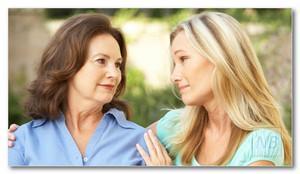 Первые признаки климакса у женщин