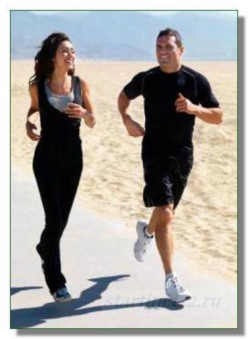 Движения - залог здоровья!