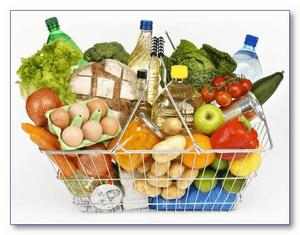 Профилактика варикозного расширения вен – правильная диета