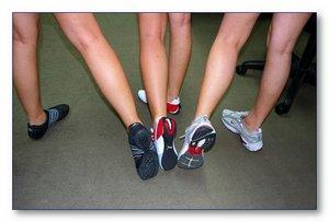 Гимнастика при варикозе поможет ножкам обрести красоту
