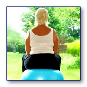 Избыточный вес при климаксе