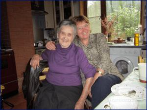 Профилактика инсульта в пожилом и старческом возрасте