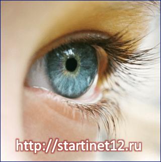 Как снять усталость и сухость глаз? Витамины  для глаз