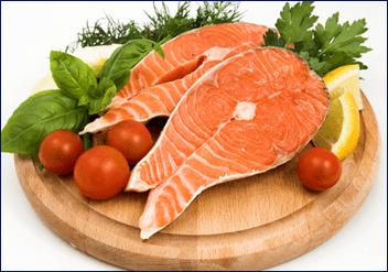 Белковая пища ускоряет метаболизм
