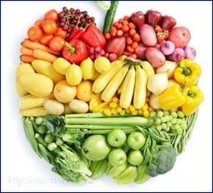 Витамины и минералы для ускорения метаболизма