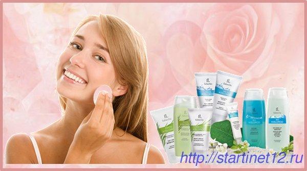 Уход за кожей лица в 30-40 лет