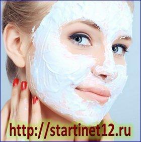 Омолаживающие маски для лица из картофельного крахмала. Отзывы