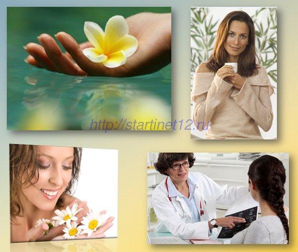 Гинекологические заболевания и лечение чистотелом