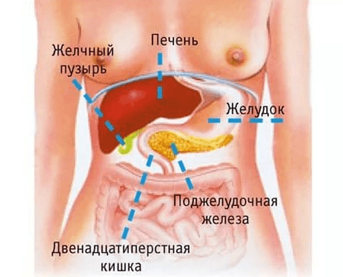 Диета для печени edimkaru - ritatelmi