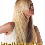 Ламинирование волос в домашних условиях желатином. Эффект лучше, чем в салоне!