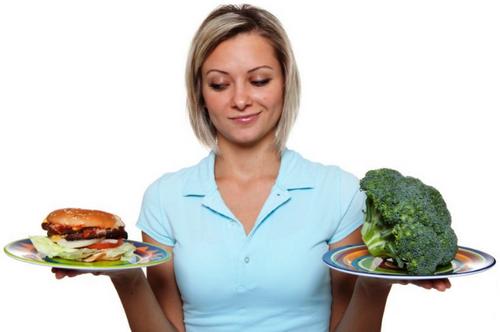 Питание для женщин после 40 лет