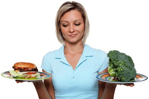 правильное питание за 40