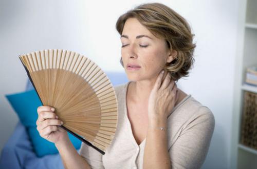 Симптомы при климаксе