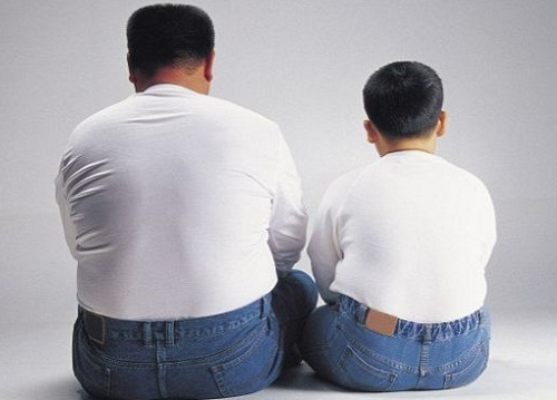 Остеохондроз и ожирение