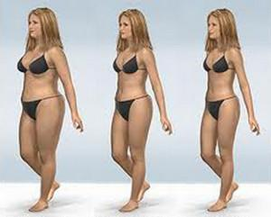 Как похудеть без диет