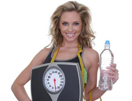 Методы борьбы с лишним весом