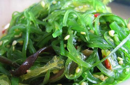 Бурые водоросли для похудения