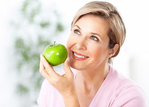 Как принимать фитоэстрогены при климаксе
