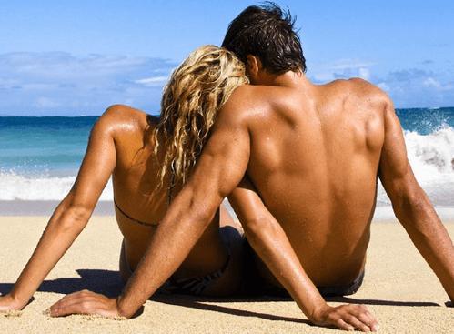 Ачив с Йохимбе - гармонизирует сексуальные отношения