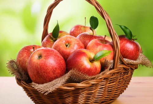 Яблоки: полезные свойства
