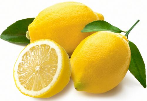 Лимон, состав, полезные свойства