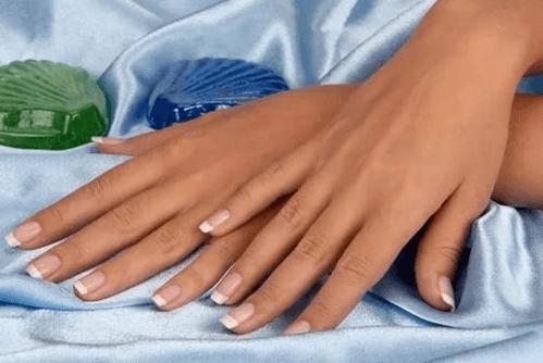 Слоятся ногти на руках