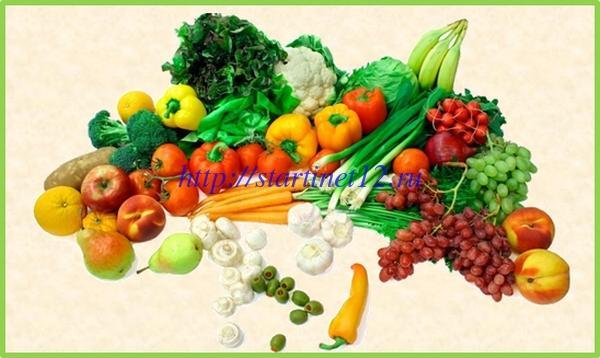Витамины и минералы для красоты кожи