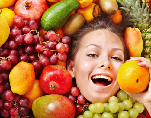 Какие витамины пить весной
