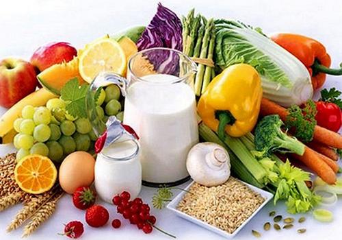 Здоровая еда при остеохондрозе