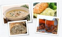 Меню и диета 5 при заболевании поджелудочной железы