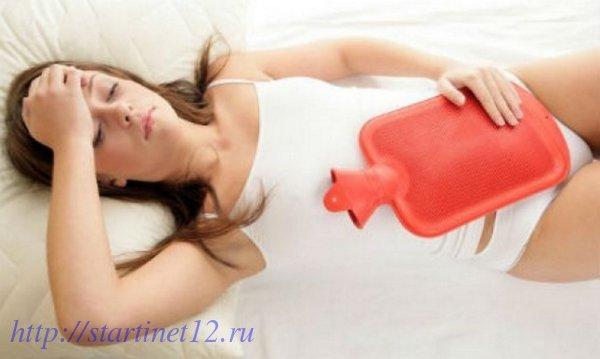 Лед на живот при боли и воспалении