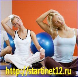 Лечебная гимнастика при шейном остеохондроз
