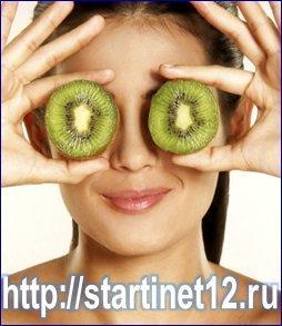 Домашний пилинг для лица с фруктовыми кислотами