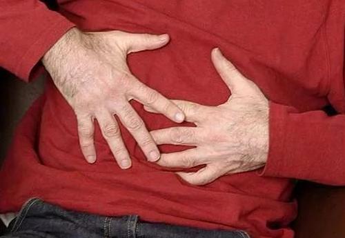 Хронический гастрит - симптомы