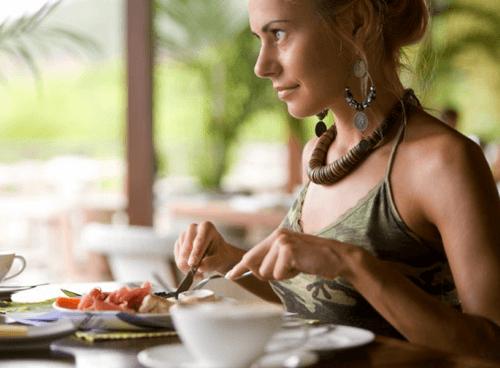 Правила пищеварения