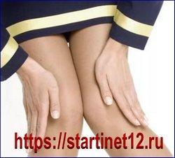 Начали хрустеть все суставы элептический тренажер после травм коленного сустава