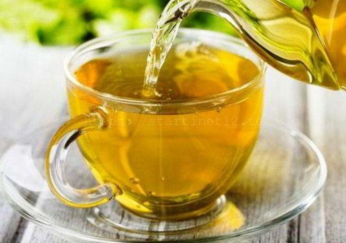 Чай из хельбы для похудения