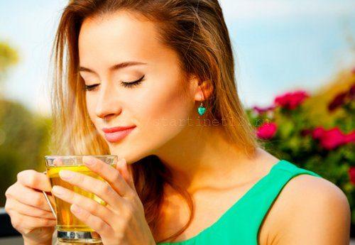 Чем полезна хельба для женщин. Желтый чай из Египта