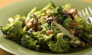 капуста брокколи для похудения рецепты