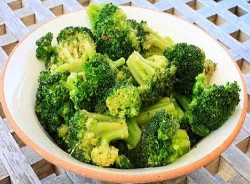 Что можно приготовить из капусты брокколи. Рецепты