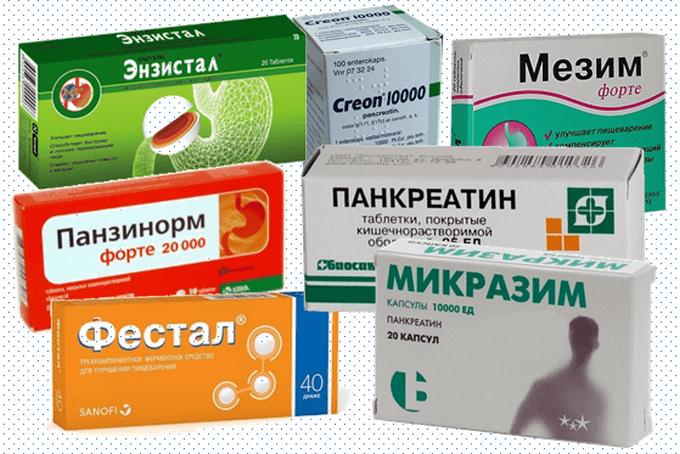 Какие лекарства должны быть у выживальщика список