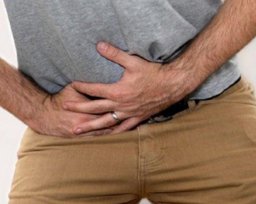 Признаки простатита у мужчин молодого возраста