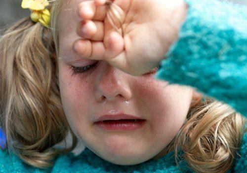 Сотрясение головного мозга у ребенка. Симптомы и лечение