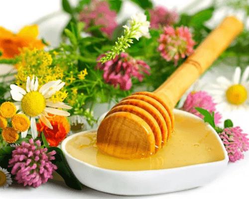 Мед - полезные свойства и противопоказания
