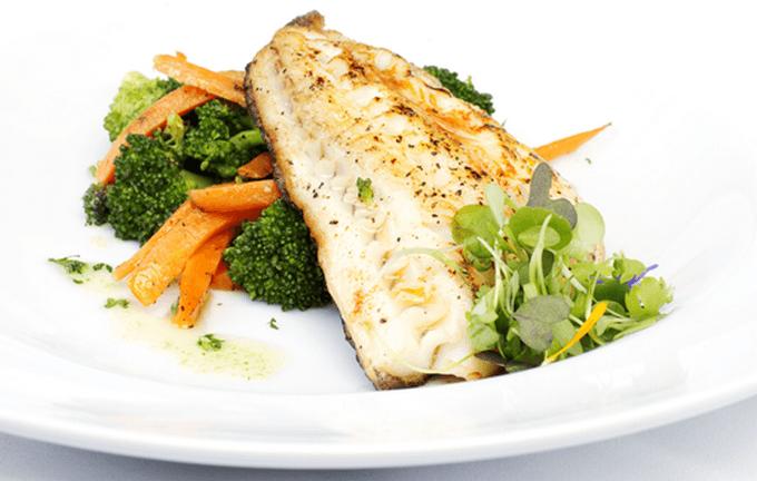 диета и блюда при повышенном холестерине