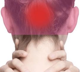 Почему болит затылок головы. Причины. Чем помочь