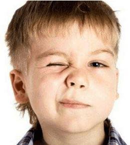 Нервные тики у детей. Причины, симптомы, лечение