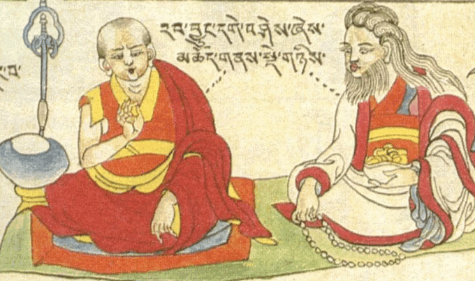 Тибетская медицина - самая древняя на Земле