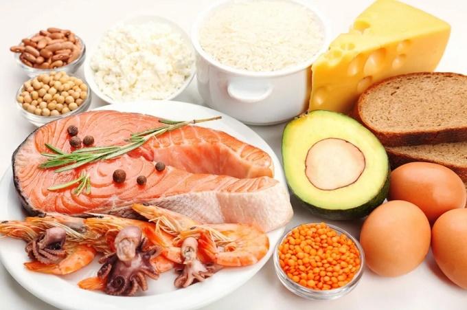 Для чего нужны белки организму человека